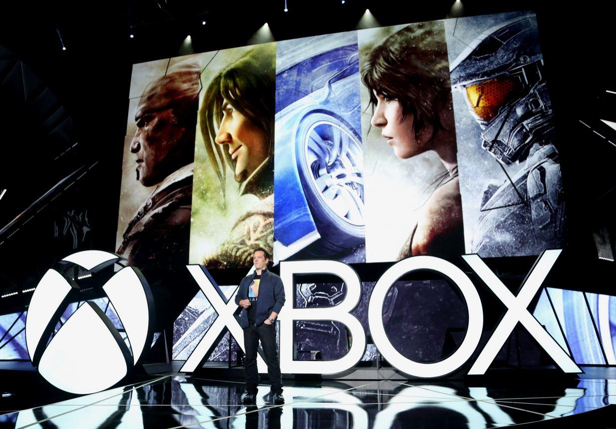 Xbox-E3-Games